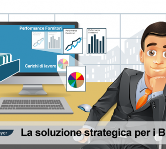 4buyer - La soluzione strategica per i Buyer